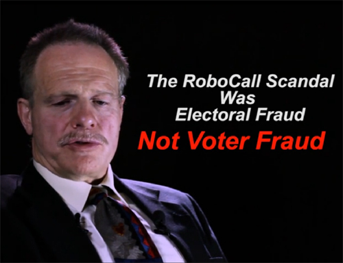 The Mechanics Of Electoral Fraud In Canada.
